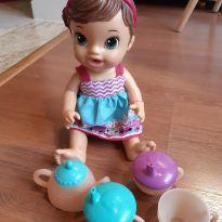 Baby alive hora do chá -  - Baby Alive