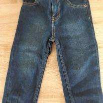 Calça jeans Carters - 2 anos - Carter`s