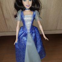 Barbie princesa da ilha -  - Barbie