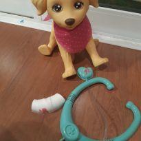 Cachorro Barbie -  - Barbie
