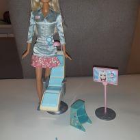 Barbie dentista anos 90 -  - Barbie