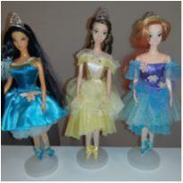 Bailarinas Disney -  - Disney