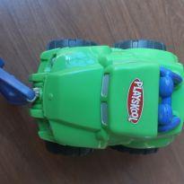 Caminhão trator playskool -  - Playskool