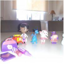 Miniaturas Doutora brinquedos -  - Disney