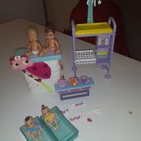 Berçário barbie -  - Barbie e Outros