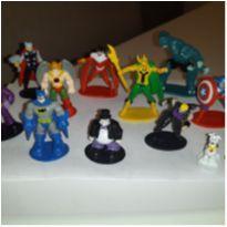 Miniaturas marvel -  - MARVEL
