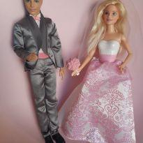 Casal de noivos♡♡♡ -  - Barbie