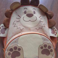 Mochila leãozinho -  - Clio Pets