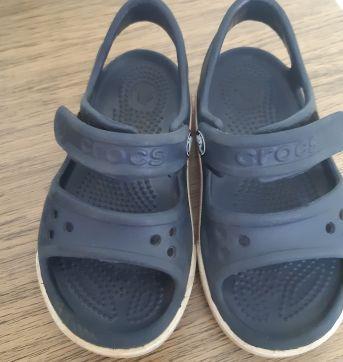 Sandália crocs - 22 - Crocs