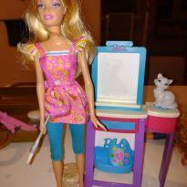 Barbies (preço da  unidade) -  - Barbie