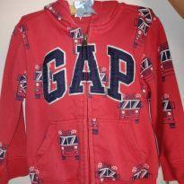Conjunto Gap - 4 anos - Baby Gap