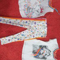 Conjunto Lilica - 1 ano - Lilica Ripilica Baby