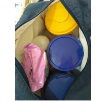 Kit bolsas maternidade espera feliz - Sem faixa etaria - espera feliz