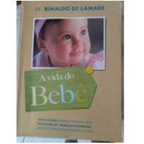 Livro: A vida do bebê -  - Não informada