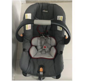 Carrinho Chicco + bebê conforto - Sem faixa etaria - Chicco