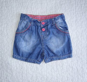 Short Jeans Mothercare