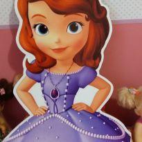 Display Princesa Sofia -  - Não informada