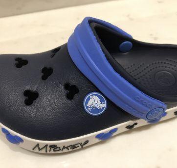 Crocs Mickey Original - 28 - Crocs