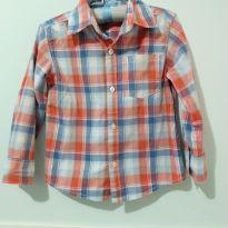Camisa Carter`s original nova - 2 anos - Carter`s