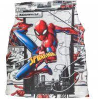 Camiseta Regata Homem Aranha Novo - 3 anos - Não informada