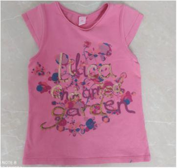 Camiseta Lilica Ripilica - 8 anos - Lilica Ripilica