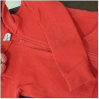 Blusa com capuz - 4 anos - Palomino