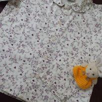 Camisa delicada - 4 anos - Anjos baby