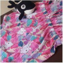 Vestido Hello Kitty - 4 anos - marisa