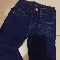 Calça jeans - 4 anos - marisa