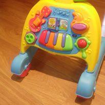 Andador musical Fisher Price -  - Fisher Price