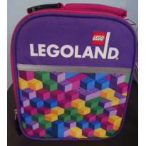Lancheira térmica LEGOLAND -  - Lego