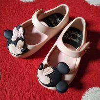 Mini Melissa Mickey&Minnie - 17 - Melissa e Mini Melissa original