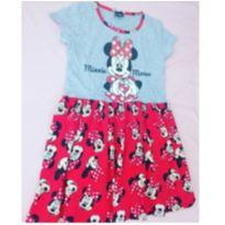Lote de Roupas(Conjuntos e Vestidos) (Produto Novo) - 8 anos - marisa e pernambucanas
