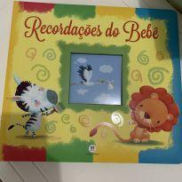 Recordações do bebê -  - Ciranda Cultural