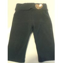 calça de moleton - Always Love - 9 a 12 meses - 9 a 12 meses - always love