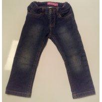 Calça jeans - Carter´s - 2anos - 2 anos - Carter`s