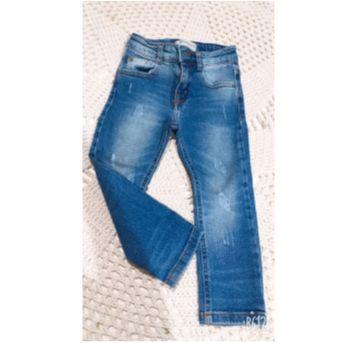 Calça jeans - 2 anos - Sem marca