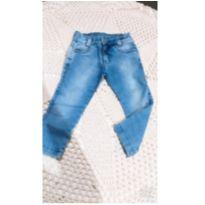 Calças jeans - 2 anos - Sem marca