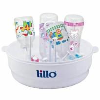 Esterilizador a vapor Lillo -  - Lillo