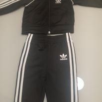 Conjunto de Adidas - 3 a 6 meses - Adidas