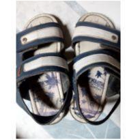 Sandália infantil kiath confort Tam.30 - 30 - Kiath