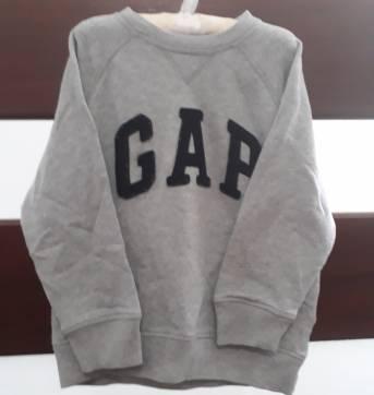 Blusa Gap - 4 anos - GAP