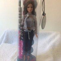Boneca  Barbie - Sem faixa etaria - Mattel