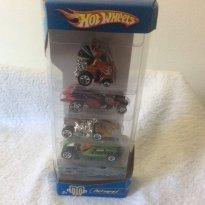 Carrinhos Hot Wheels - Sem faixa etaria - Mattel