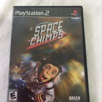 JOGO SPACE CLIMPS  PLAYSTION 2 - Sem faixa etaria - Sony