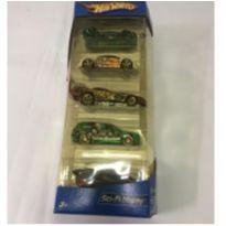 Carrinhos Hot wheels -  - Mattel