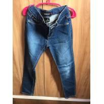 Calça Jeans - 8 anos - Jordache