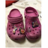 Chinelinho Crocs - 13 - Crocs