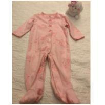Pijama elefante Carter`s - 6 meses - CARTERS/TIPTOP/ZARA