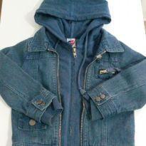 Jaqueta jeans Tip Top - 2 anos - Tip Top